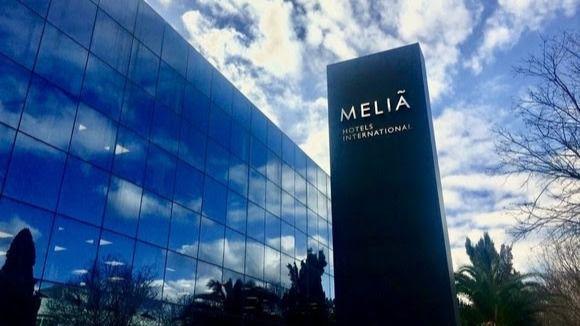 Meliá aumenta casi el 19 por ciento sus beneficios en el primer trimestre