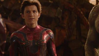 Infinity War es la película de superhéroes más taquillera de la historia