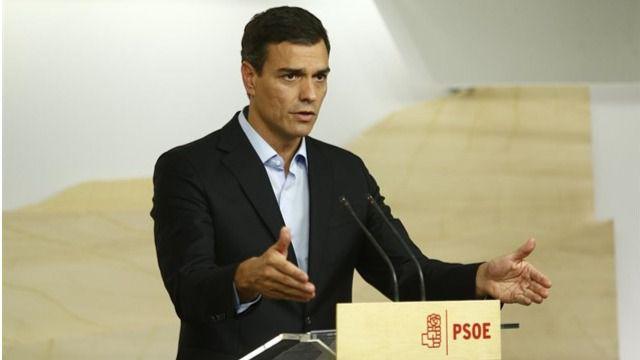 El PSOE quiere cambiar el Código para 'actualizar' el delito de rebelión