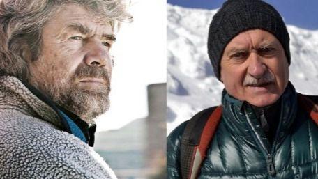 Reinhold Messner y Krzysztof Wielicki, Princesa de Asturias de los Deportes 2018