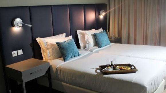 Meliá abrirá su primer hotel en la ciudad portuguesa de Setúbal