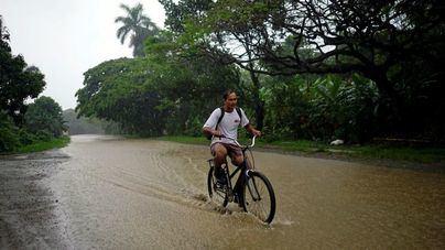 La tormenta 'Alberto' obliga a evacuar a miles de personas en Florida