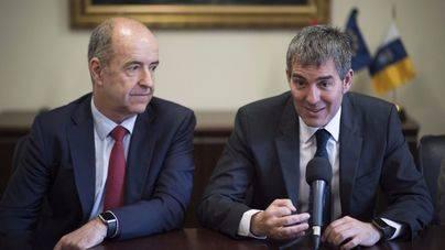 Clavijo abordará ante la UE las necesidades y potencialidades de las RUP