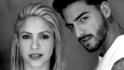 Shakira y Maluma viven un amor 'Clandestino' en su nuevo hit