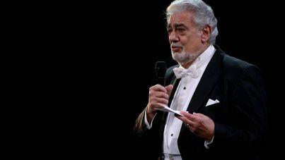 Plácido Domingo y Juan Diego Flórez, estrellas en la gala previa al Mundial