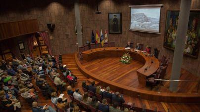 El Cabildo solicita implantar asistencia sanitaria las 24 horas en las medianías de La Gomera