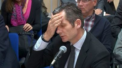 El abogado de Urdangarín dice que no pedirá el indulto