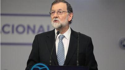 Rajoy deja su escaño y pide volver al Cuerpo de Registradores de la Propiedad