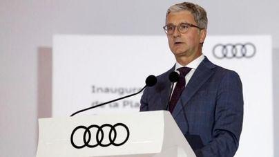 Detenido el presidente de Audi por el dieselgate