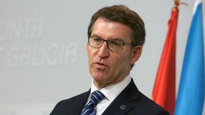 Feijóo renuncia a la carrera por la sucesión de Rajoy, que sigue abierta