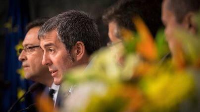 """Clavijo: """"La FP debe ser una herramienta para combatir el desempleo y dinamizar la economía"""""""