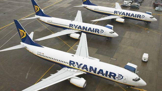 Los tripulantes de cabina de Ryanair confirman la huelga para los días 25 y 26 de julio