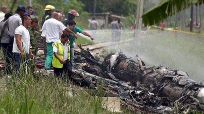 El accidente de avión en mayo en Cuba tuvo su origen en el despegue