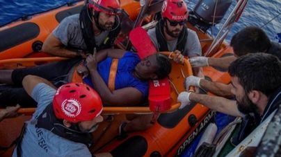 Marc Gasol se suma al rescate de migrantes 'in situ'
