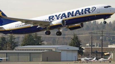 Ryanair intenta minimizar los efectos de la huelga aunque deberá mantener los servicios con las islas