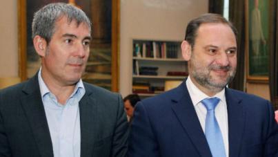 Canarias hará un requerimiento al Gobierno central sobre el decreto del 75%