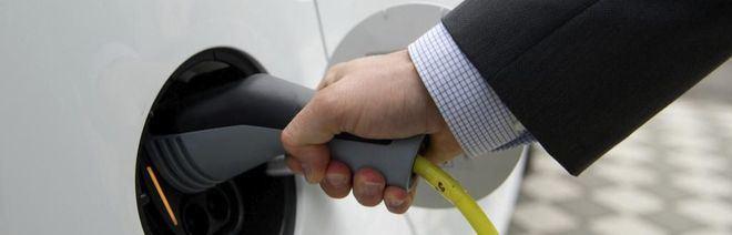 Todos los coches de alquiler serán eléctricos