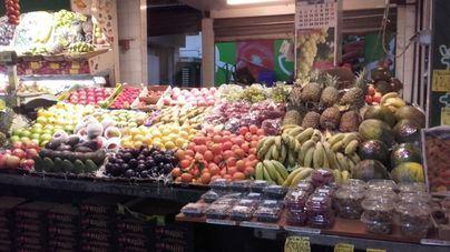 Antioxidantes, presión arterial, vista... Los beneficios de verduras y frutas según su color