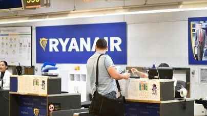 Lanzan una web para organizar una demanda colectiva contra Ryanair