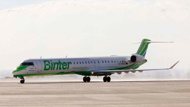 Promoción de vuelos entre Canarias, Baleares y Vigo a partir de 36,90 euros