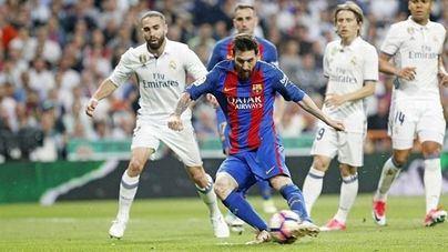 Madrid y Barça jugarán un partido de Liga en EEUU