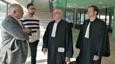 El juez belga rechaza extraditar a Valtònyc por los tres delitos que fue condenado