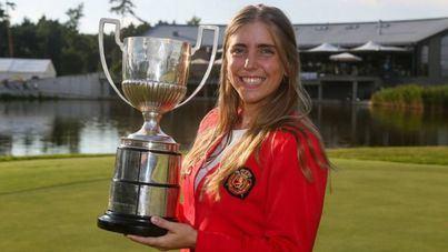 Asesinada la golfista española Celia Barquín en un campo de Ioawa