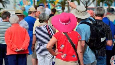 Las Palmas inicia el año con récord en pernoctaciones turísticas