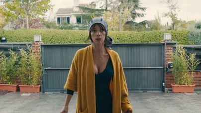 Este viernes llega a los cines 'Ola de crímenes' con Maribel Verdú