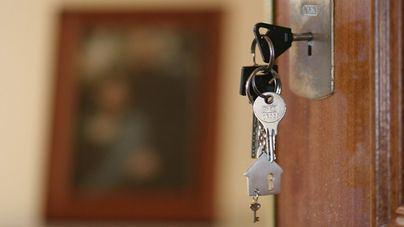 Los canarios verán una subida de sus hipotecas en 1,03 euros