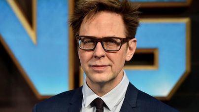 James Gunn, despedido por Disney, se alía con Warner Bros.