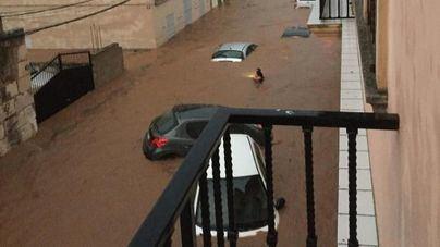 Las riadas del Llevant, entre las mayores tragedias por lluvia en España desde los 90