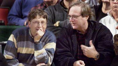 Muere a los 65 años Paul Allen, cofundador de Microsoft