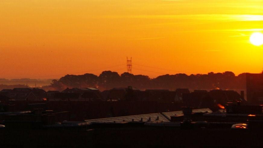 6 de cada 7 españoles, afectados por la contaminación de ozono