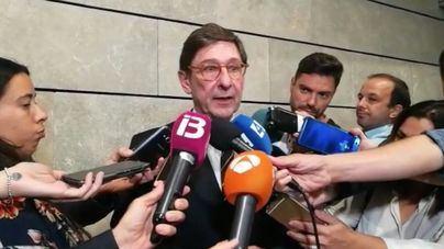 Goirigolzarri reclama seguridad jurídica para superar la crisis de las hipotecas