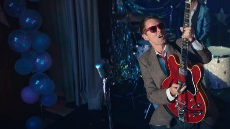 El nuevo videoclip de Muse: un homenaje al cine de los 80