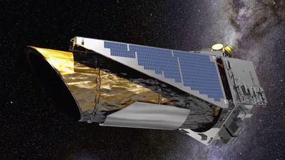 La NASA retira el telescopio espacial Kepler tras agotar combustible