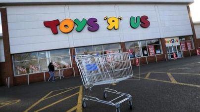 Toys 'R' Us creará cerca de 1.700 empleos por la campaña de Navidad