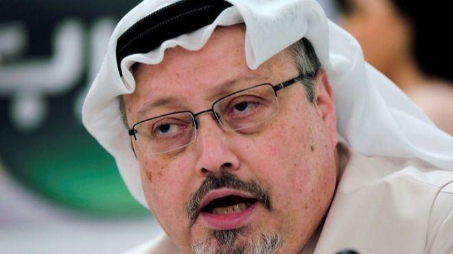 Solicitan pena de muerte para los 5 implicados en el asesinato de Khashoggi