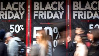 1 de cada 5 compradores del Black Friday del año pasado no repetirá éste