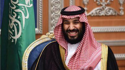 La CIA tiene una grabación que implica al príncipe saudí en el asesinato de Khashoggi