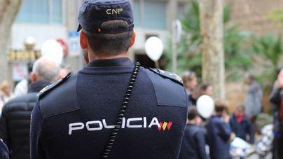 La tasa de suicidios entre policías y guardias civiles supera la de población general