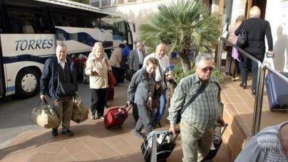 Logitravel quiere hacerse con los viajes del Imserso