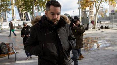 Dani Mateo: Llevamos a un payaso ante la Justicia por hacer su trabajo