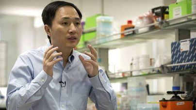 Científicos chinos afirman haber creado bebés modificados genéticamente
