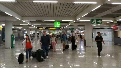 La llegada de turistas se recupera del frenazo y crece en octubre