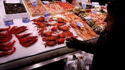 Las comidas navideñas serán más caras este año que en 2017