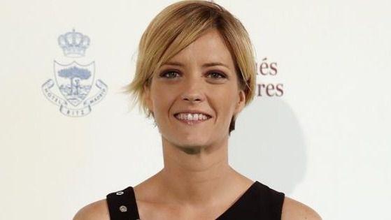 María Casado elegida presidenta de la Academia de Televisión