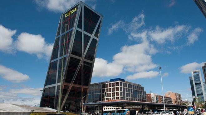 Bankia vende a Mapfre el 51 por ciento de los seguros de BMN