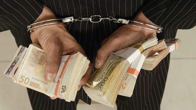 España pierde más 90.000 millones al año por corrupción, según estudio